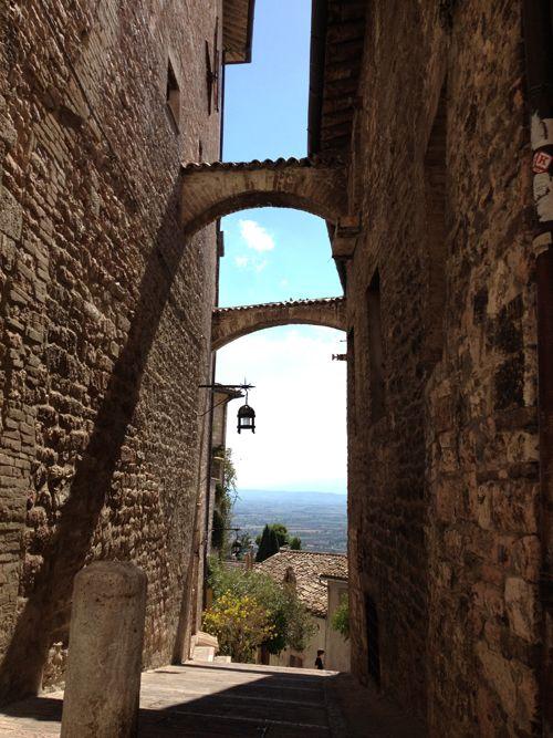 Italiano.gr - Bellissima Perugia!