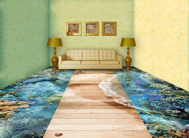 Image result for liquid porcelain floor