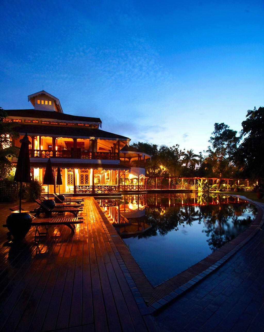 Photos of Burma's Temples, Beaches, Monks and Food - Condé Nast Traveler