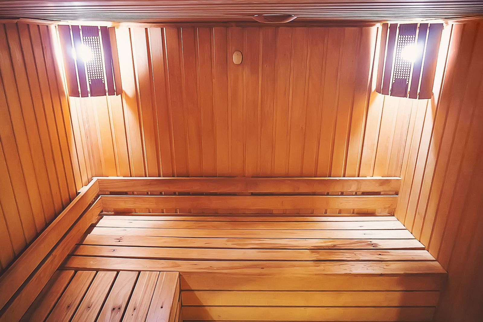 Buy One For The Home Ditch Your Traditional Sauna For A Home Infrared Sauna Traditional Saunas Home Infrared Sauna Door Design