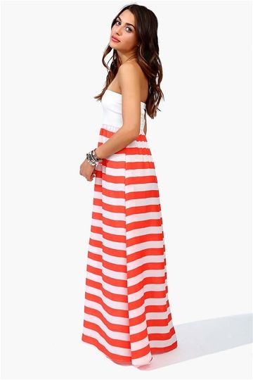 22d325ae48f Necessary Clothing Theories Dress - Coral with a cute coral sweater