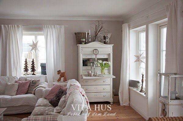 VitaHus *: Esszimmer   Wohnzimmer