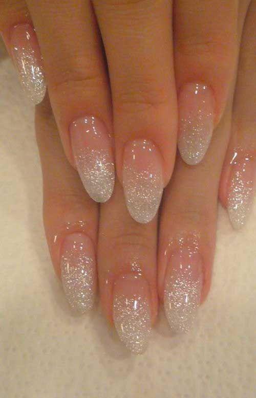 Fabulous Mandelform Nail Designs, die Sie sehen sollten – Nail Designs & Nail Art  Fingernägel #Nagel - Nagel #nailsshape