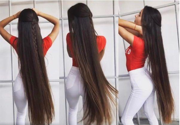 Как покрасить темные волосы в светлый цвет 63