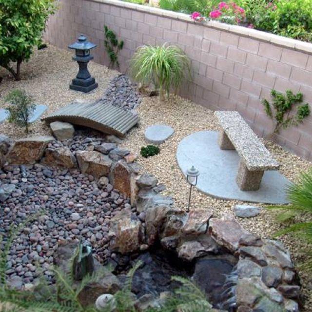 Japanese Garden Indoor: Garden, Japanese