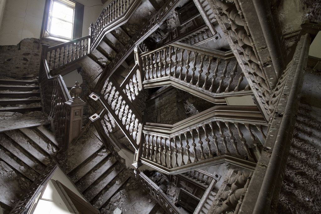 Image Result For Never Ending Stairs Stairs Escher Stairs Mc