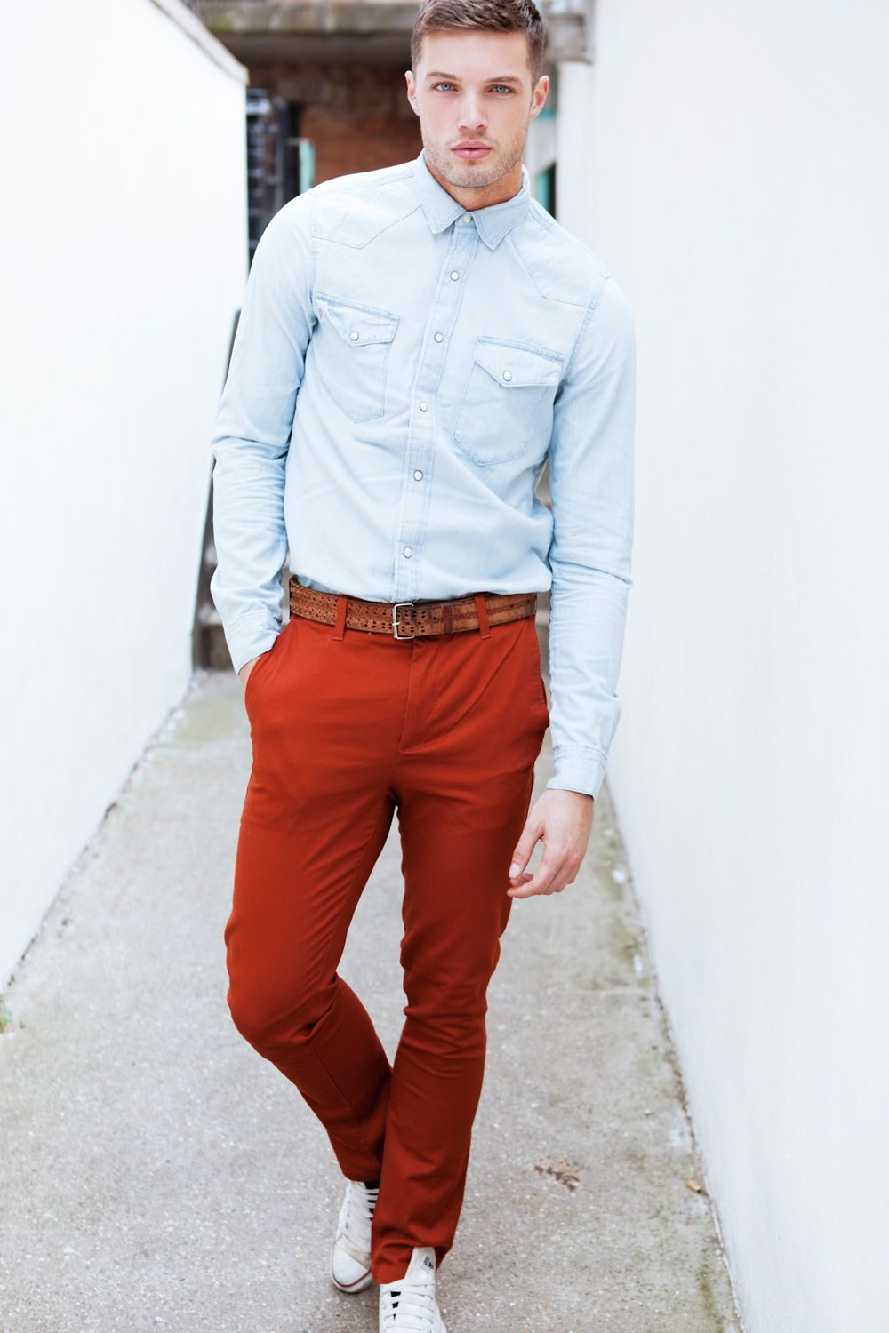 lewis-holland-clarke-jacobus-snyman | Fashion for the Mens ...