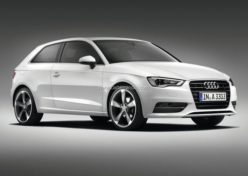 Audi Will Not Launch Sub A4 Luxury Compact Cars In India Official