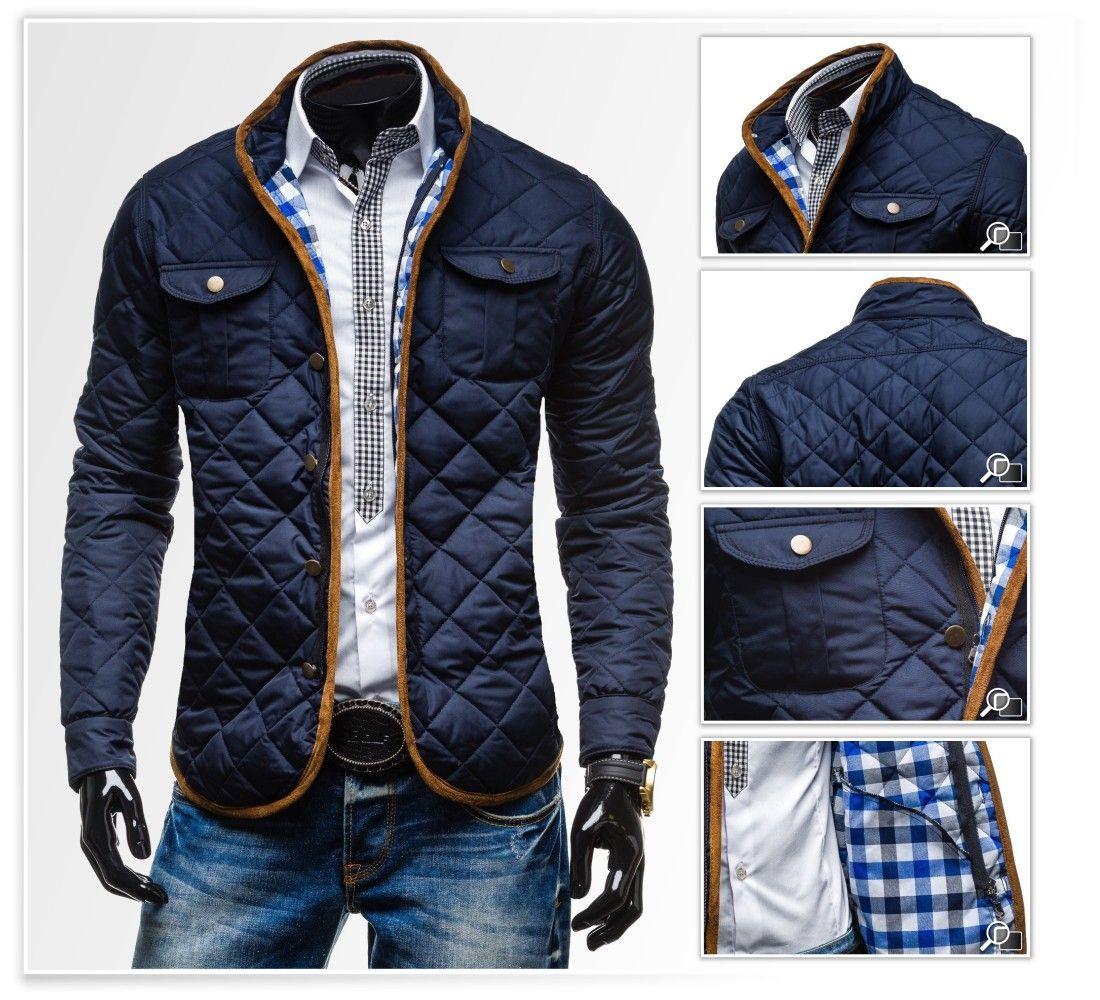 design de qualité 501d7 84cd8 Collberg 7001 Veste D'Homme Veste MI Saison Veste Sweat ...