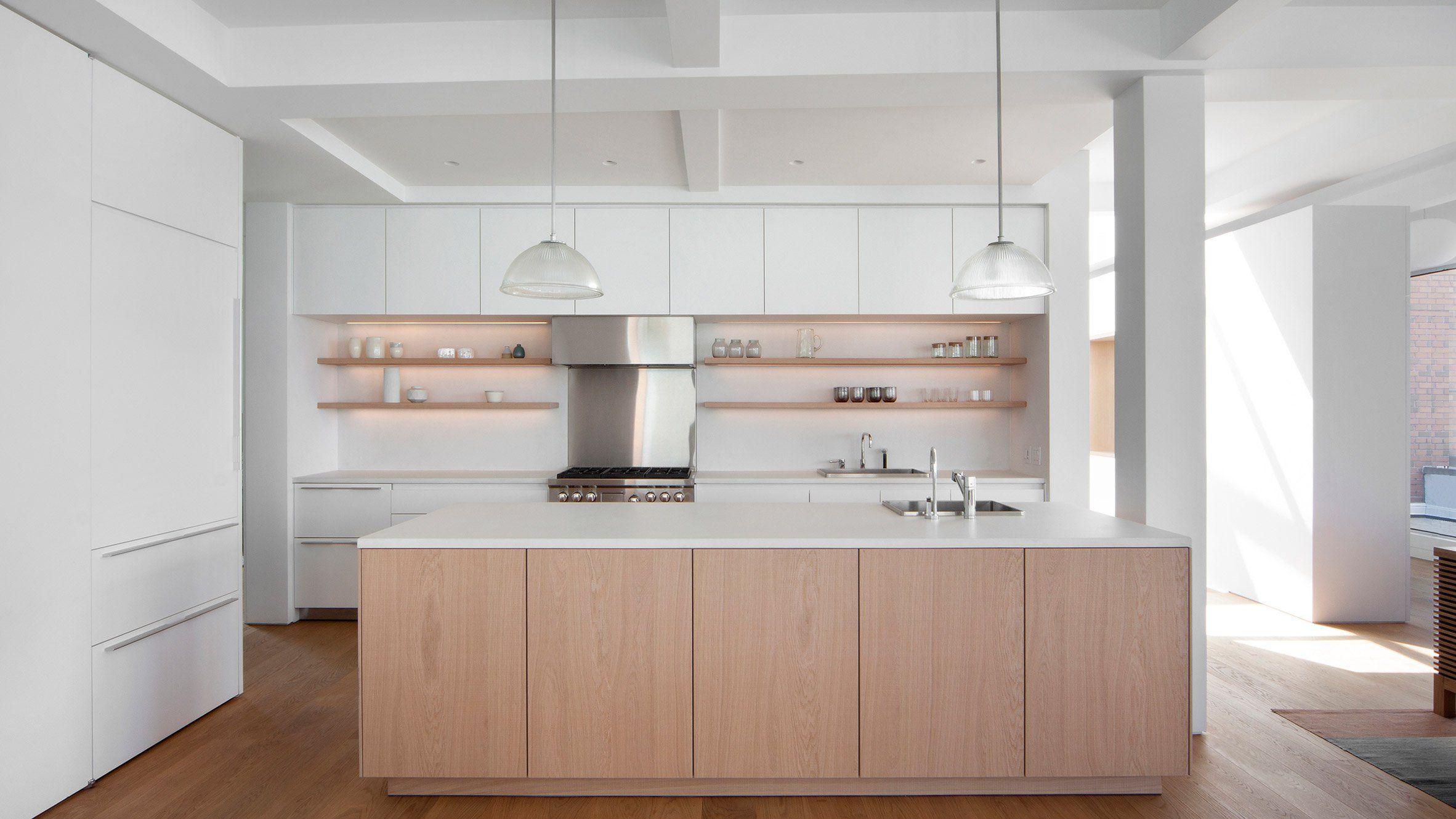Duplex in Tribeca by Space4Architecture | Interior | Pinterest ...