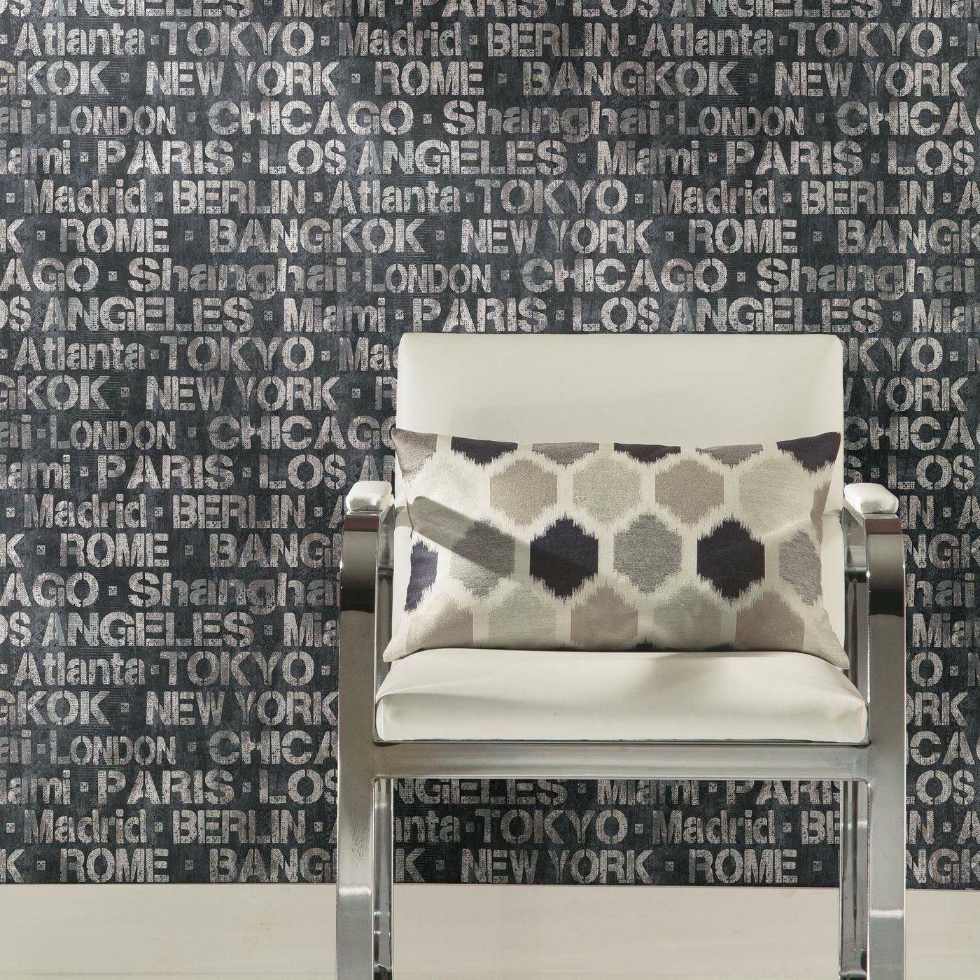 Roommates Cities Of The World Peel Stick Wallpaper Target Black And White Bedding Elegant Cities Peel And Stick Wallpaper Room Visualizer World Wallpaper