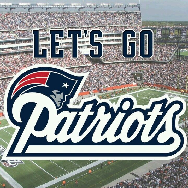 Cheering for the Patriots! patriotsfootball football