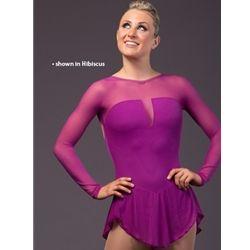 Brad Griffies Figure Skating Dress Style 1633 | Figure Skating Apparel | Style 1633 | Brad Griffies | Discountskatewear.com
