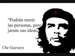 Che Guevara Frases Celebres Buscar Con Google Frases Del