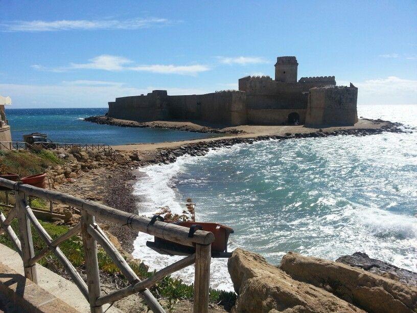 """""""Le castella"""" Isola capo Rizzuto"""