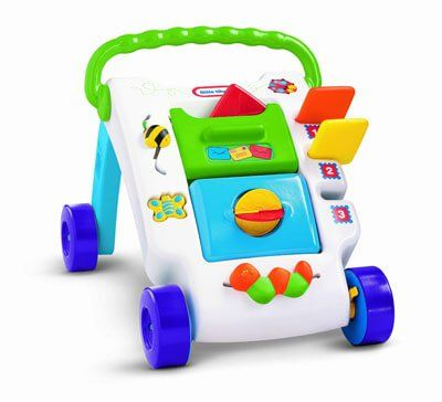 Walker Little Tikes Push Toys 1 Year Old Baby