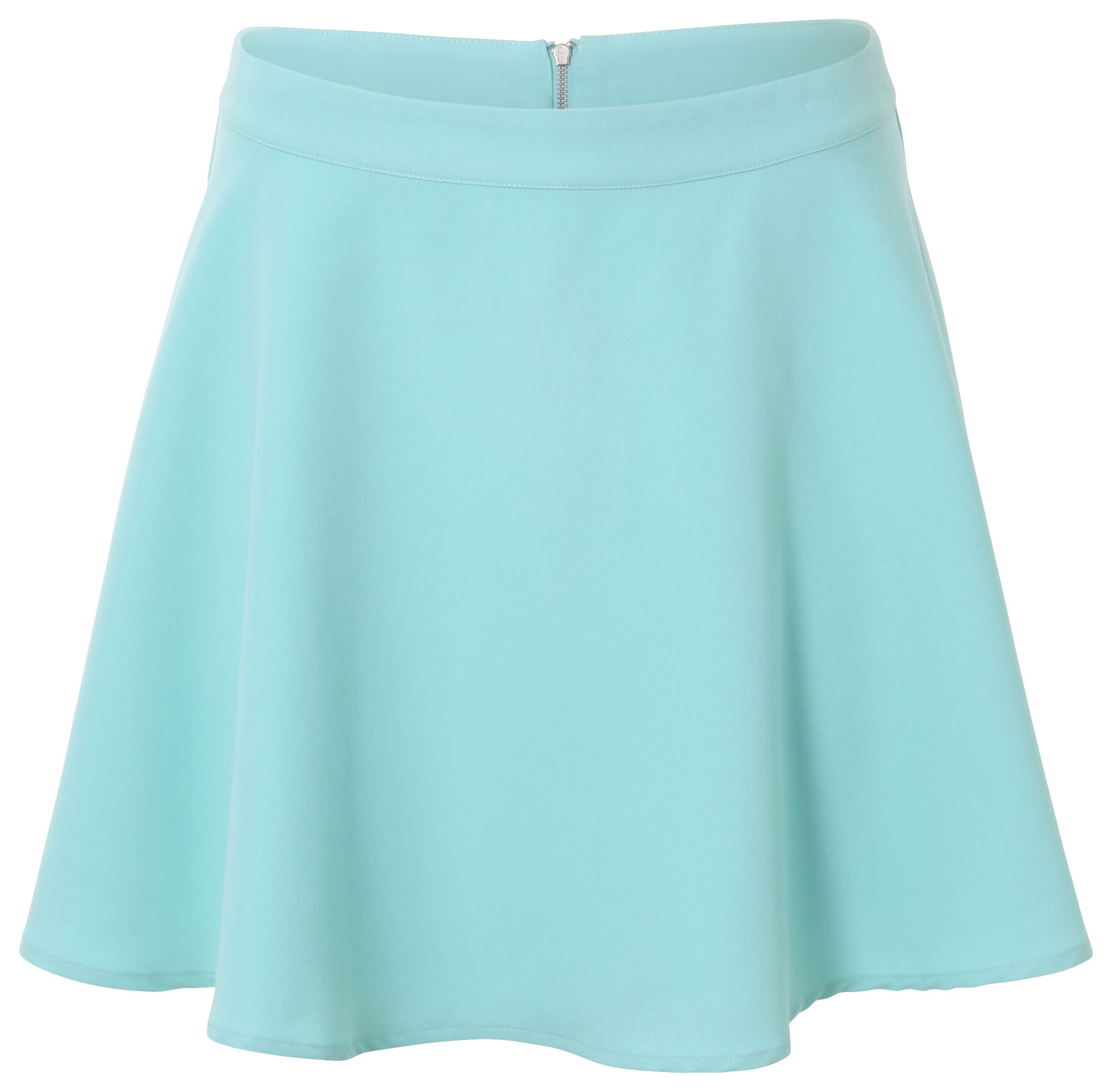 Paw/Pema Skirt in Turtledove #PrettyinPastels #SummerFashion #mbyM #DanishDesign