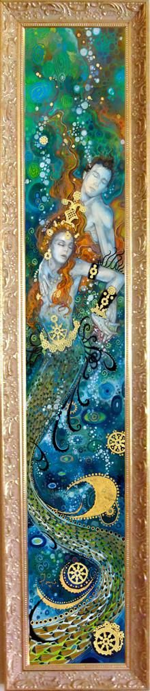 Depths of Love™ – Chakra Art and Design LLC