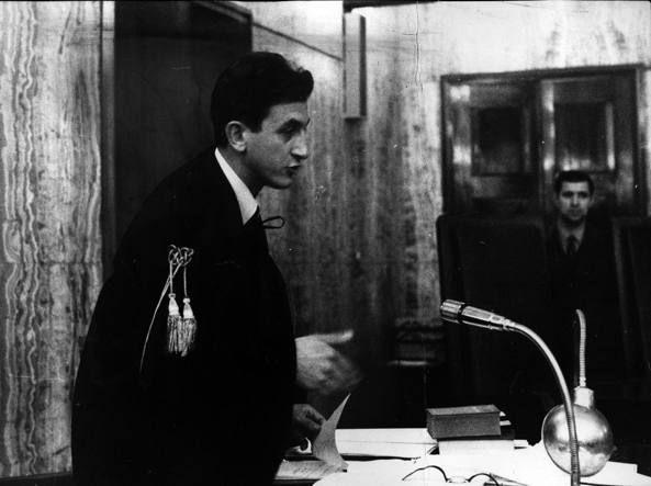 Marzo 1980: l'omicidio di Galli,