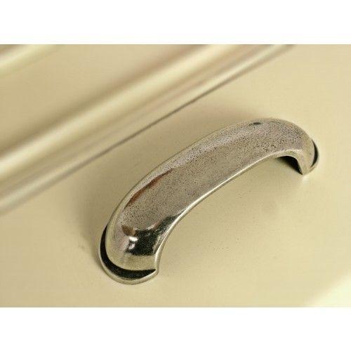 finesse pewter cup handle | Cupboard Handles | Pinterest | Cupboard ...
