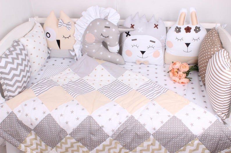 Bedding Nursery Baby