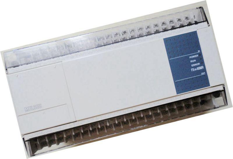 New Original FX1N60MT001 PLC Transistor Input Module