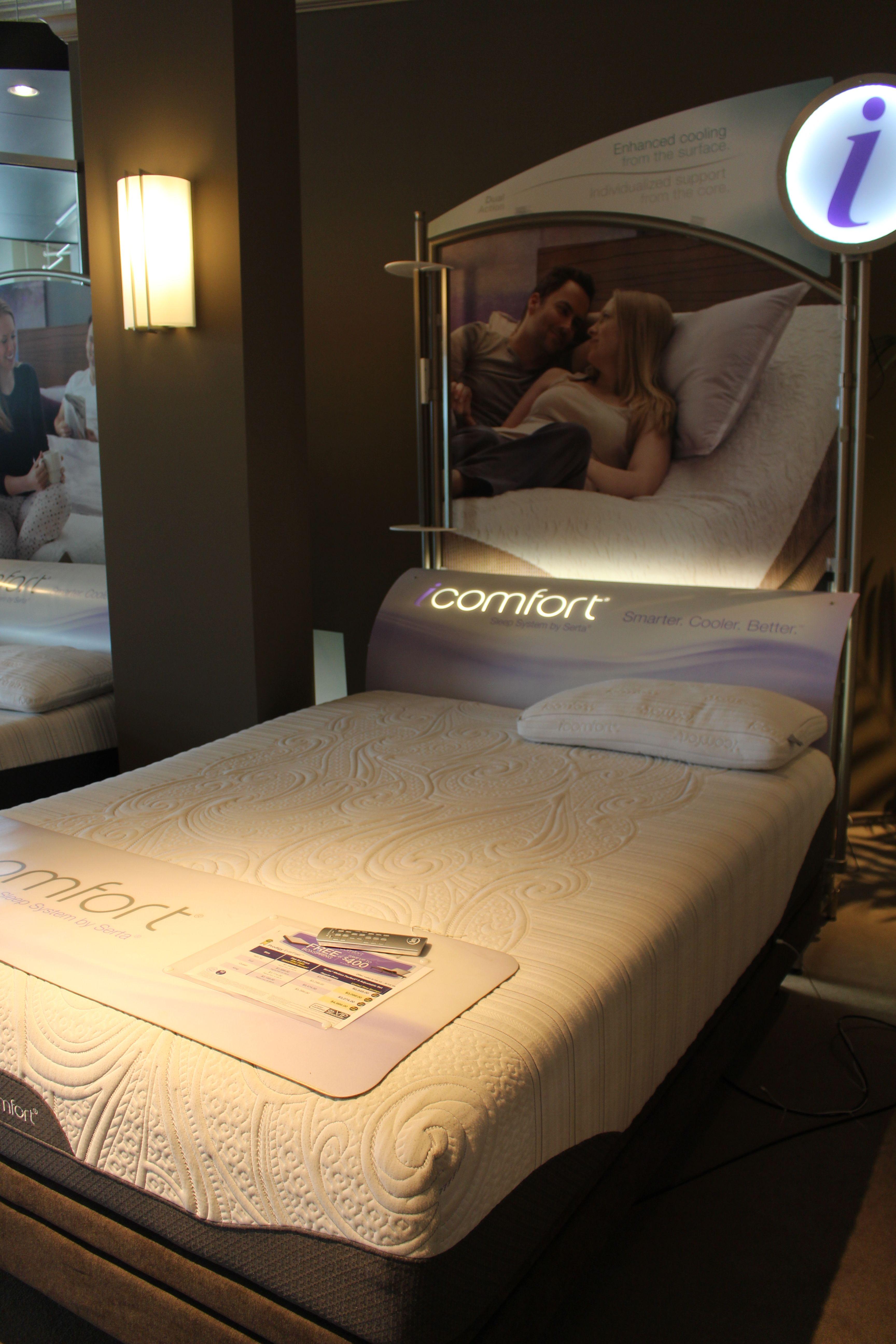 Exceptionnel #Cardis #Furniture #CardisFurniture #Mattress #Bed #Beautyrest #sleep  #comfort