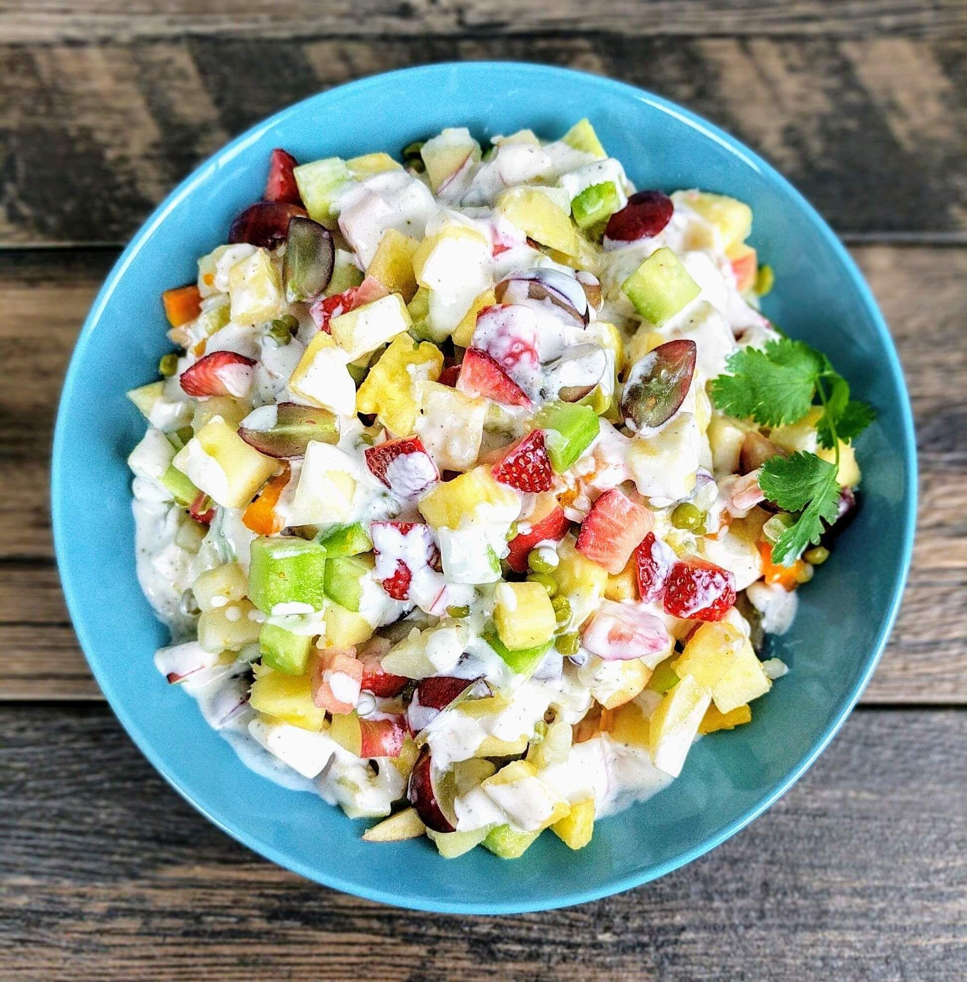 Pin On Salads Slaws
