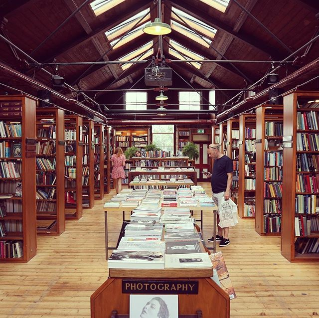 Shopping for #books on eBay just isnt the same  #hayonwye #richardboothsbookshop #bookshop #bookshopping #bookish #booktube #bookworm #bookgeek #booknerd #bookstagram #bookshelf #bookme #booklover #bookaholic #bookshopporn