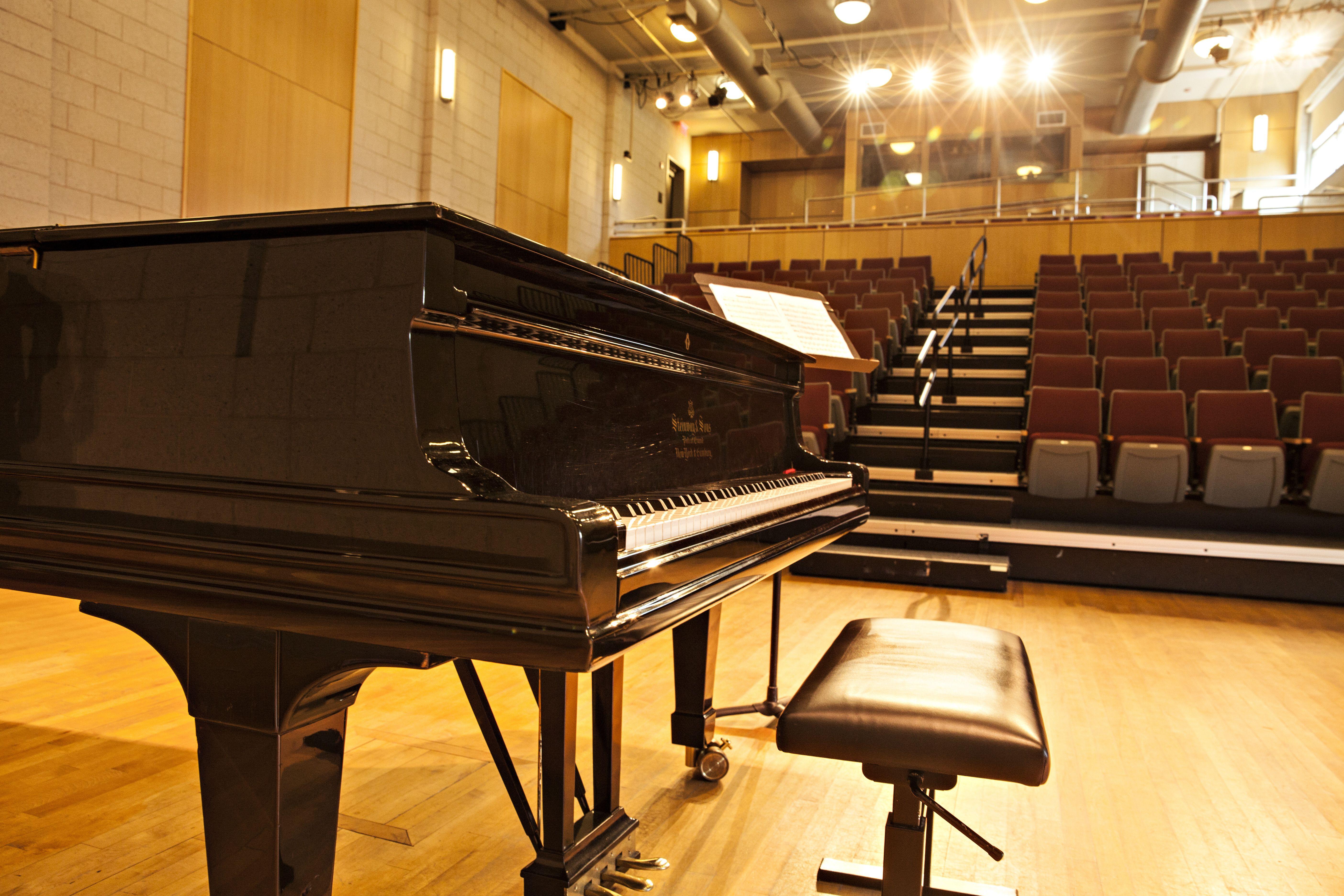 Dissertation musical theatre