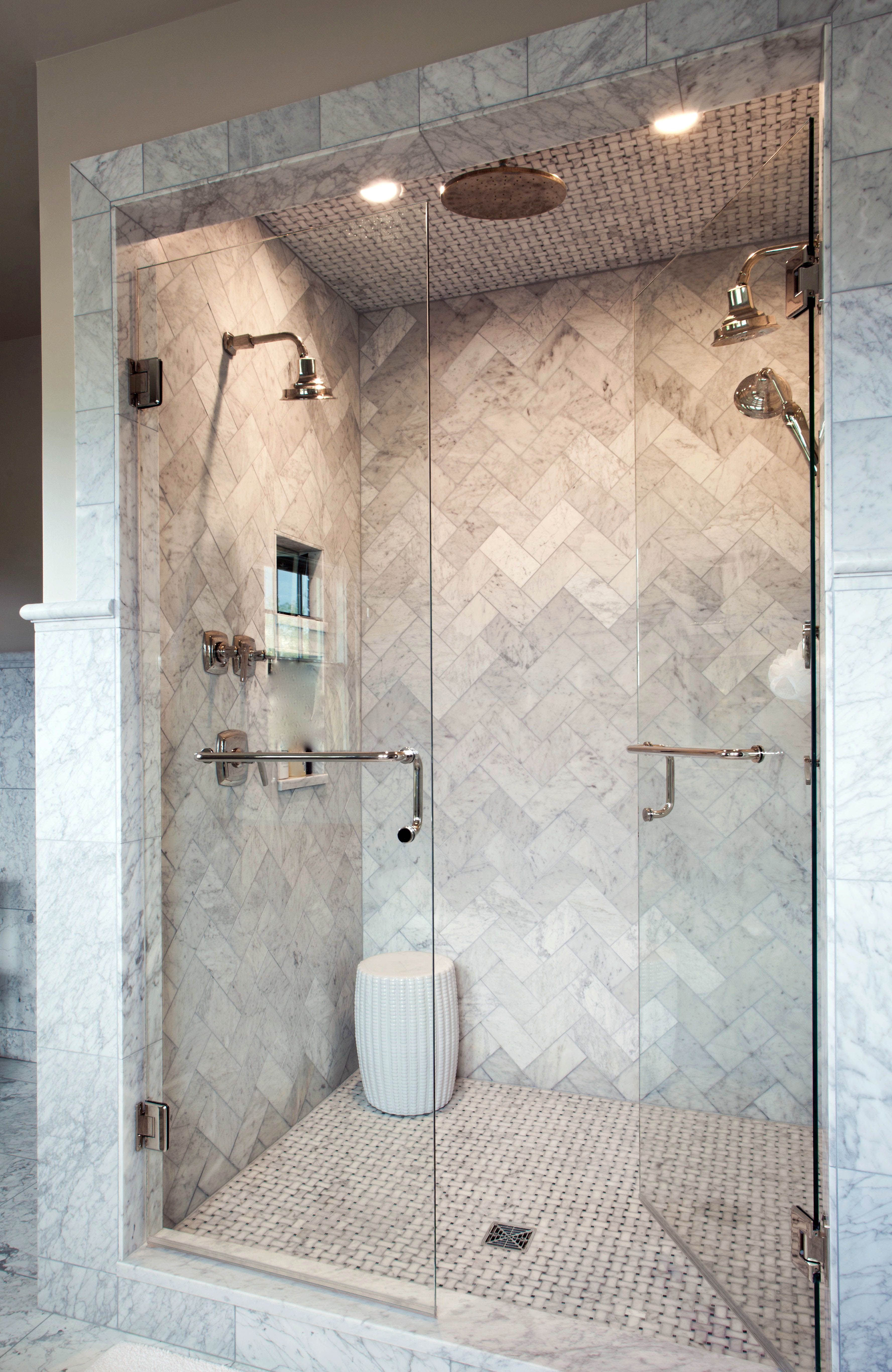New Natural Stone Shower Tile Ideas Only In Smarthomefi Com With