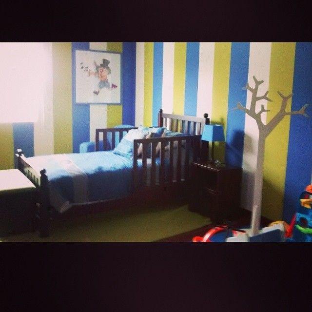 Muebles para Cuarto de niño 5años Perchero arbol Juego de dormitorio ...