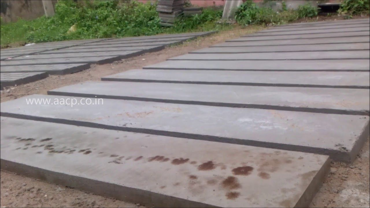 Use These Step By Step Instructions To Making A Concrete Fence With Post And Panels Precast Concret Concrete Fence Panels Concrete Fence Concrete Fence Wall