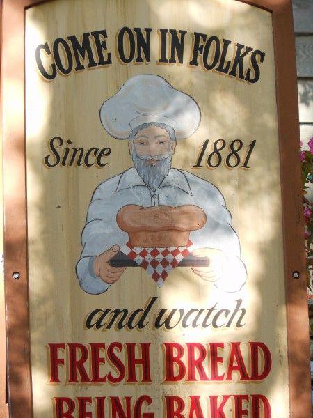 Silver Dollar City Dollywood Cinnamon Bread Recipe Cinnamon
