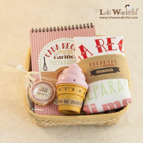 Lola WonderfulBlog Da de la madre regalos personalizados Ideas