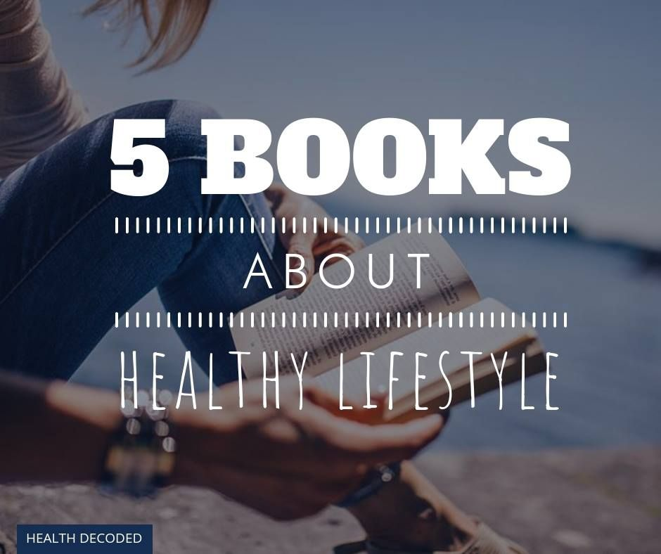 5 books about health life and inspiration gut the