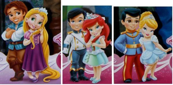 Disney Princess DISNEY BABY PRINCE