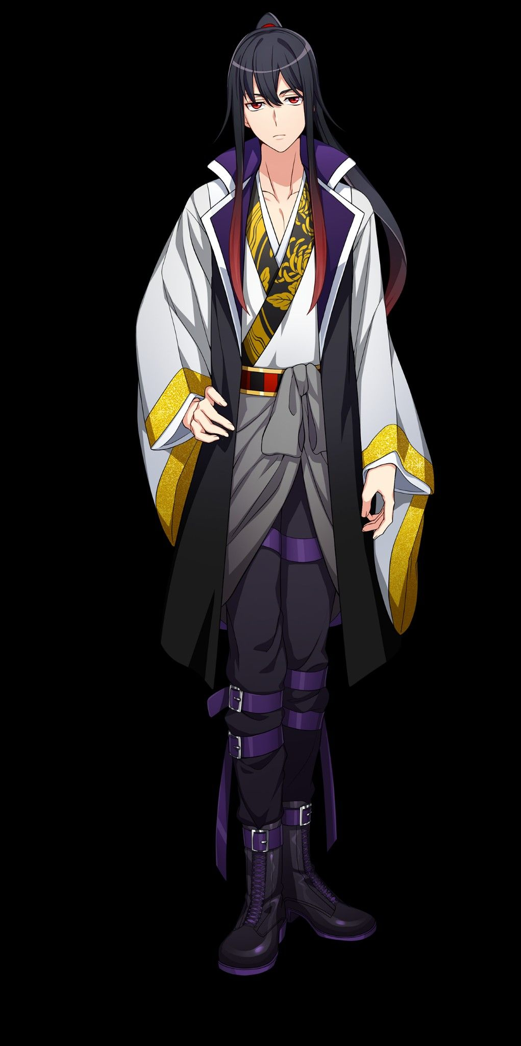 Ren Mikami Character, Fictional characters, Anime