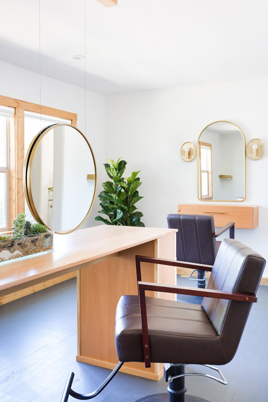 Rise Ojai A California Hair Salon With Gorgeous Design Rue