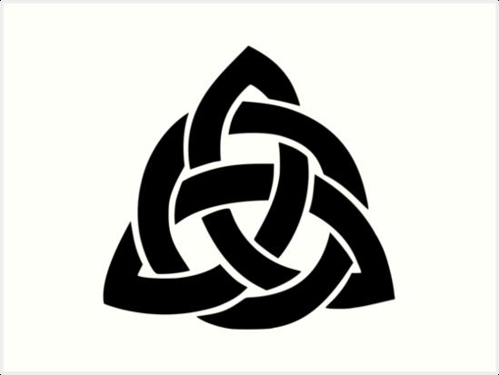 Resultado de imagen de nudo celta | 3ESO | 2. nudos celtas | Pinterest