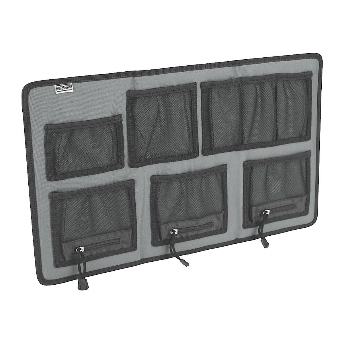 Amazon.com: Lockdown Large Hanging Vault Organizer: Sports & Outdoors