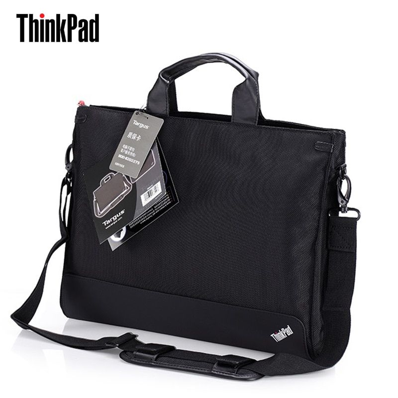 Laptop Bag Original Lenovo Thinkpad X1 Carbon 14 Inch Shockproof Sleeve Notebook Case Handbag Man Woman Shoulder Messenger Bags