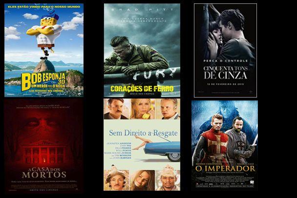 Os lançamentos do cinema para fevereiro - http://metropolitanafm.uol.com.br/novidades/famosos/os-lancamentos-cinema-para-fevereiro
