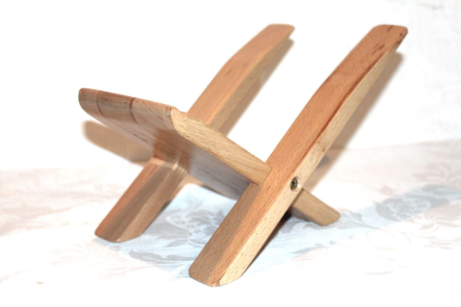 Uberlegen Bag In Box   Ständer / Halter   Aus Holz   Für 3, 5 Und 10l Kartons  Geeignet | EBay