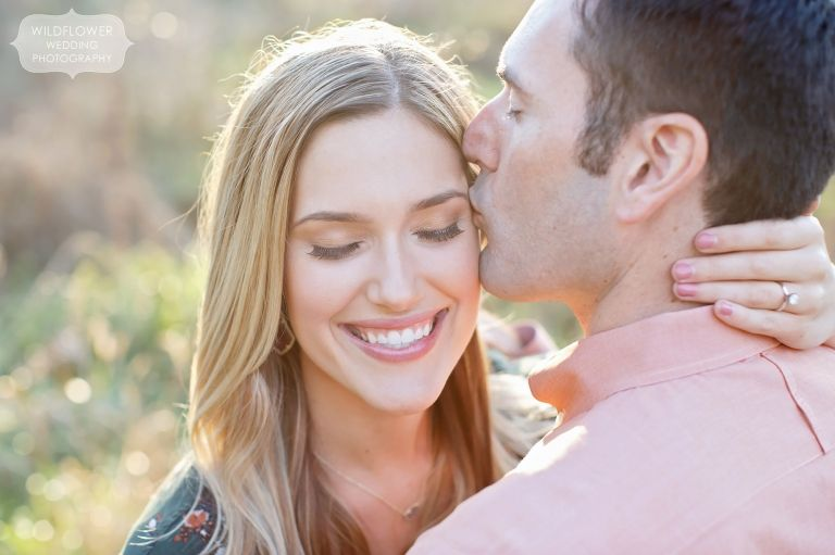 Anthropologie Engagement Photography In Columbia Mo Kaylee