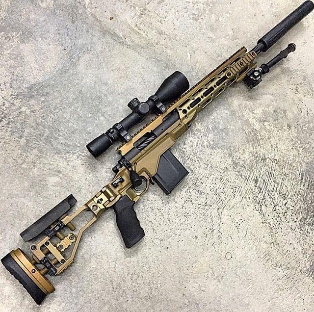 Remington MSR | Remington MSR & M14 Sniper Rifles ... M14 Tactical Sniper Rifle
