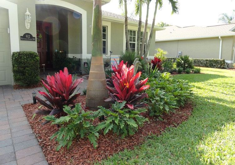 Low Maintenance Landscaping Projects With Easy Plant Beds Best