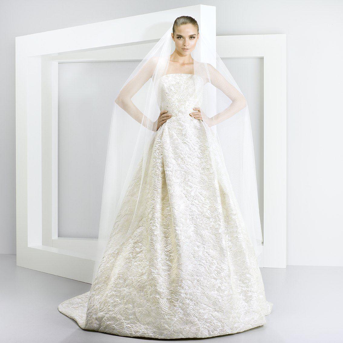 The White Room Jesus Peiro Wedding Dresses | Jesus Peiro Designer ...