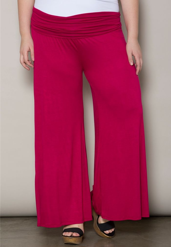 641c623a7fb Classic Jersey Pants