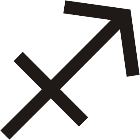 Sagittarius A Seeker Of Knowledge And Wisdom Bold Dashing And